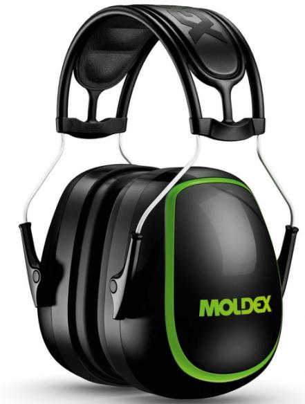 Moldex M6 kuulonsuojain