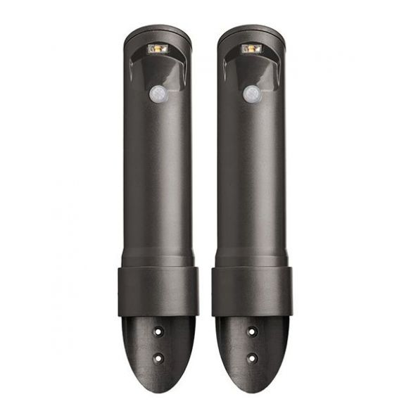 Mr. Beams Compact Path Light 2-pack polkuvalo