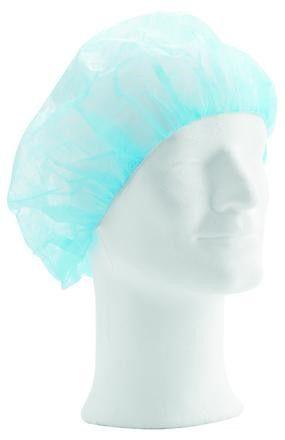 Worksafe kuitukangasmyssy 100 kpl, sininen