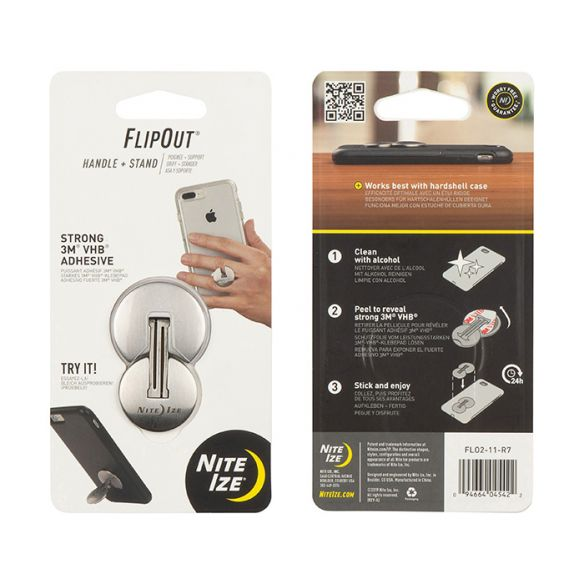 NiteIze FlipOut Handle + Stand