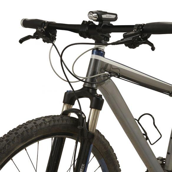NiteIze Radiant 750 pyörävalaisin ladattava