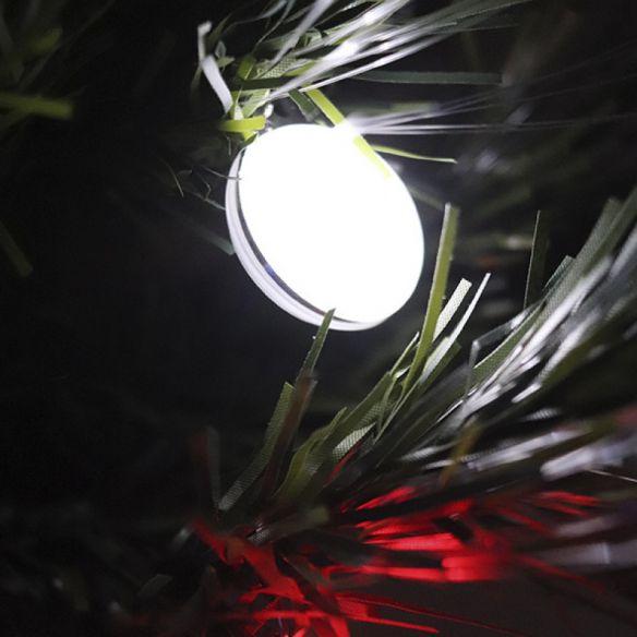 NiteIze sininen LED-valo