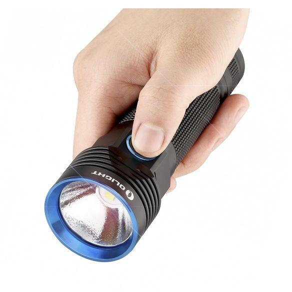 Olight R50 PRO Seeker (USB), 3200 lm