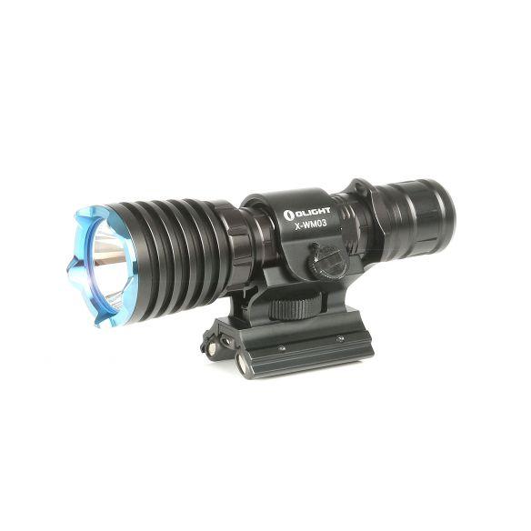 Olight X-WM03 asekiinnike magneetilla