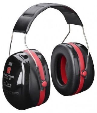 3M Peltor Optime III kuulonsuojain