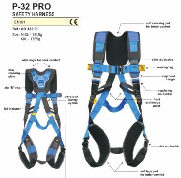Protekt P-32 valjas paininpikalukolla
