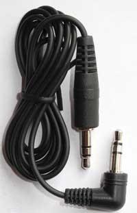 3M Peltor MP3 johto (FL6CC)