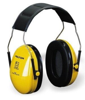 3M Peltor Optime I kuulonsuojain