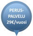 Ultracom PERUS -palvelu vuodeksi (DoGPS+)