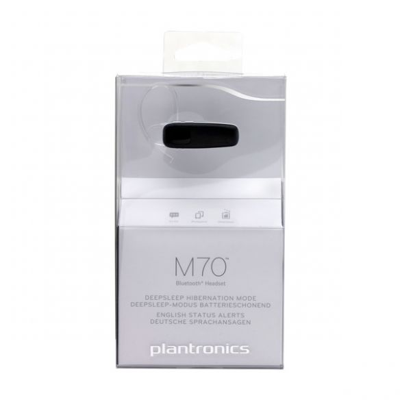Plantronics M70 Bluetooth handsfree