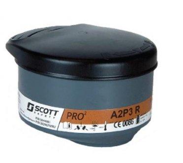 Scott Pro2 A2-P3 yhdistetty suodatinpari