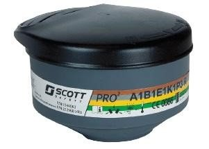 Scott Pro2 A1B1E1K1-P3 yhdistetty suodatinpari