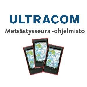 Ultracom Metsästysseura -paketti