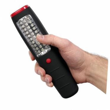 Purelux Korjaamovalo 30+7 LED
