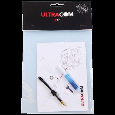 Ultracom R10 pannan antenni
