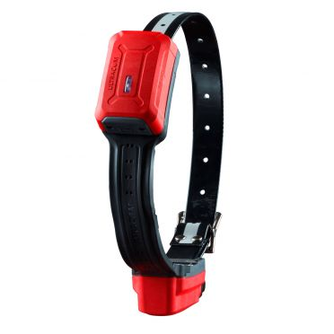 Ultracom R10 koiratutka sisäisellä antennilla (sis. SIM-kortti, ohjelmisto, akku & laturi)
