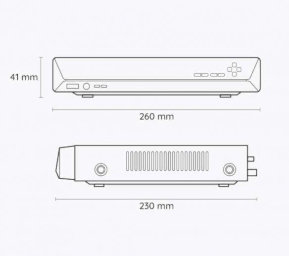 Reolink RLN8-410(v2) NVR 4K UltraHD PoE tallennin