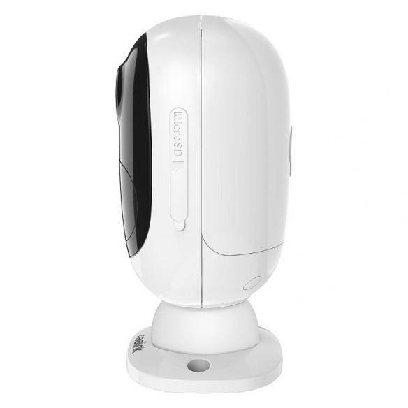 Reolink Argus 2 akkukäyttöinen langaton kamera ulkokäyttöön