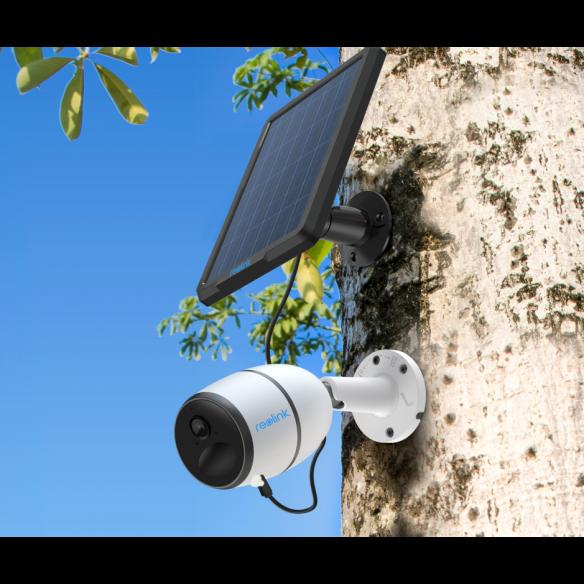 Reolink Go akkukäyttöinen 4G-kamera ulkokäyttöön