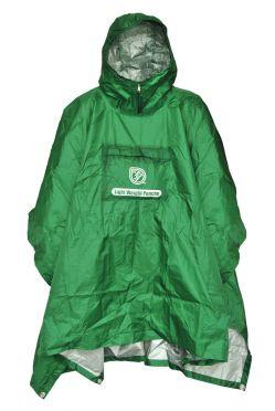 JR Gear Sadeviitta, vihreä