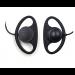 Korvakuuloke/mikrofoni D -malli Star Hunter
