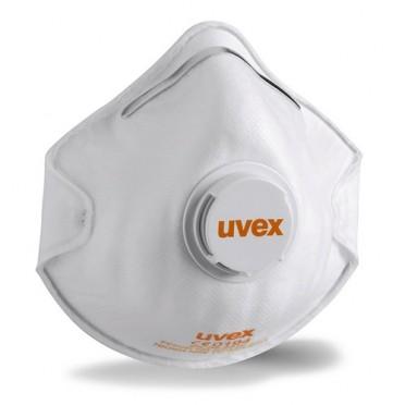 Uvex silv-Air 2210 hengityssuojain