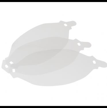 Sundström suojakalvo (10 kpl), SR 570 visiiriin