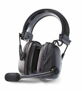 Howard Leight Sync Wireless bluetooth kuulonsuojain