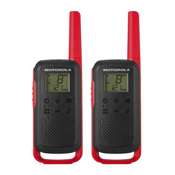 Motorola TALKABOUT T62 -radiopuhelinsetti