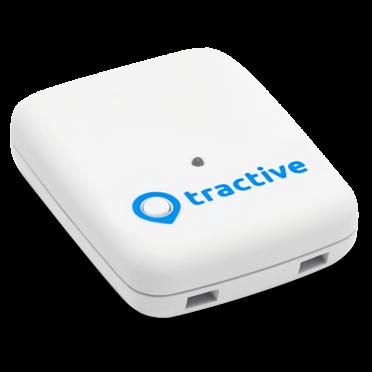Tractive Pet Tracker GPS seurantalaite lemmikille