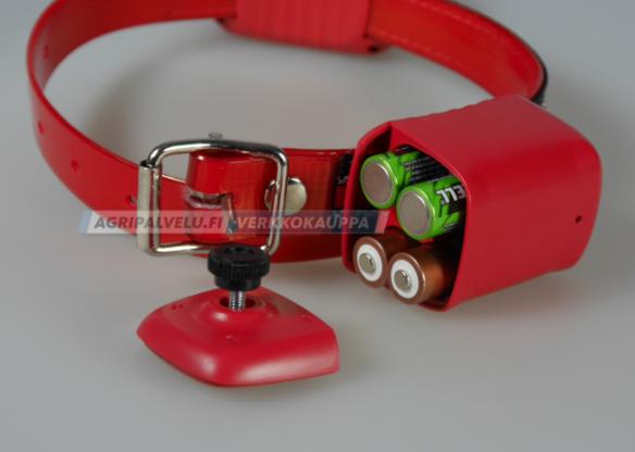 Ultracom Koira-GPS 2015
