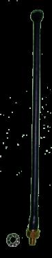 Ultracom Novus -pannan antenni