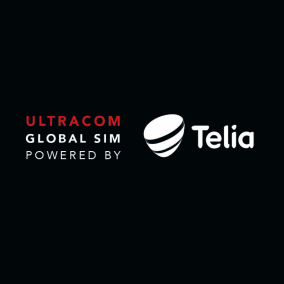 Ultracom Global SIM jatkovuosi (12 kk)