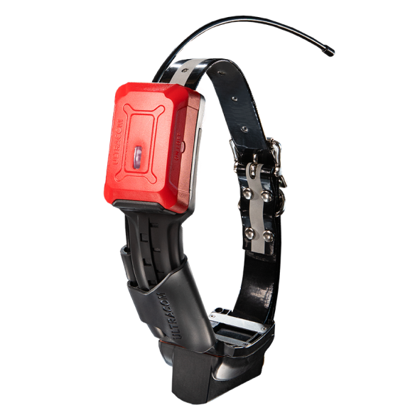 Ultracom R10 Hybrid koiratutka