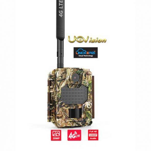 Uovision Compact 4G LTE