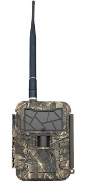 Uovision UM595-3G SMS 12MP Etäohjattava 3G riistakamera