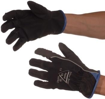 Hand 1A Winter Target