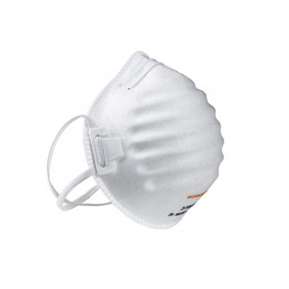 Worksafe hengityssuojain 21 FFP2 NR D