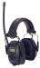 Worksafe Radio 2 digiradiokuulonsuojain