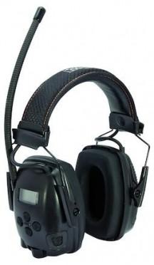 worksafe radio 3 kuuleva digiradiokuulonsuojain