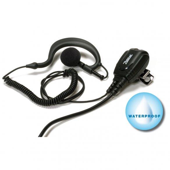 Zodiac FLEX-headset Team Pro Waterproof (47230)