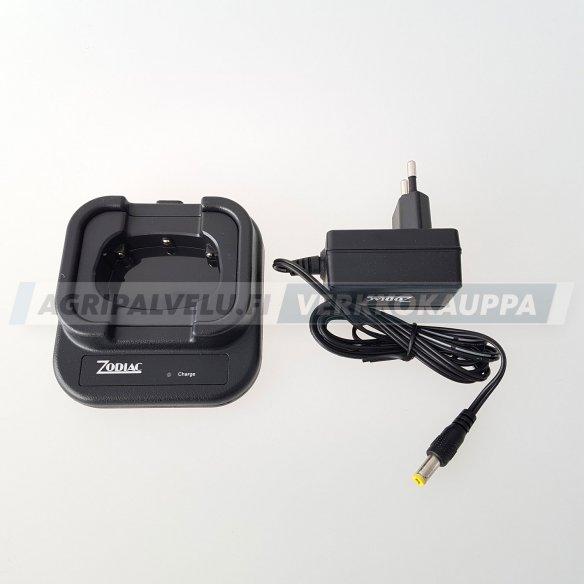 Zodiac EasyHunt II latauslaite + muuntaja (47432)