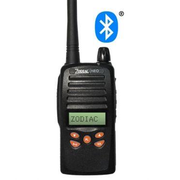 Zodiac Neo 68 BT VHF -puhelin Bluetooth yhteydellä