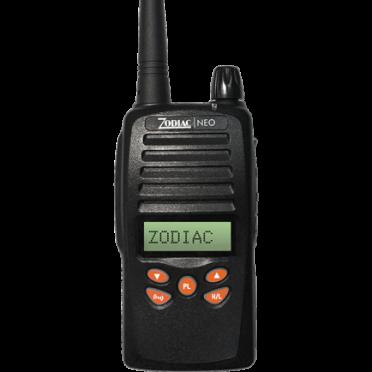 Zodiac Neo 68 Limited Edition VHF -puhelin