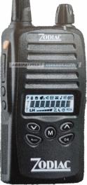 Zodiac Neo VHF -puhelin