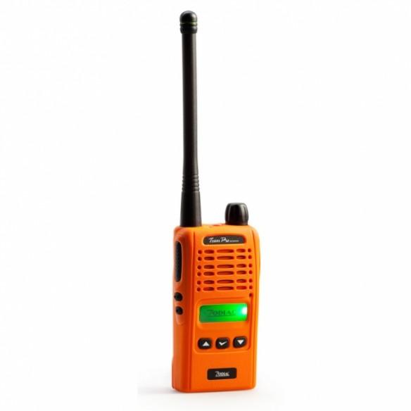 Zodiac Team Pro Waterproof -VHF puhelin