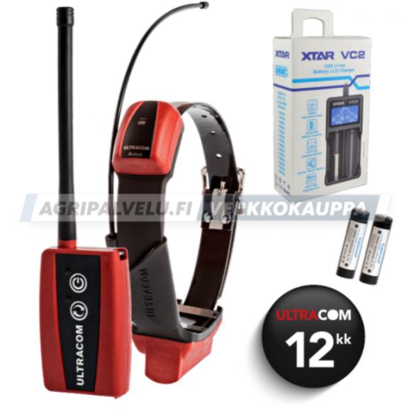 Ultracom Avius -paketti