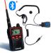 Lafayette Smart BT Bluetooth VHF + miniheadset 6122
