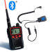 Lafayette Smart BT Bluetooth VHF + miniheadset 6123