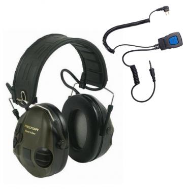 EAR Classic korvatulpat (200 pr)